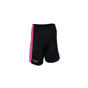 4Her Shorts Black Pink Vrijstaand
