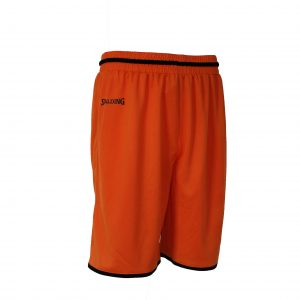Move shorts Orange vrijstaand ghost