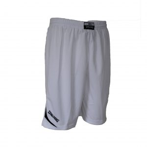 attack shorts White vrijstaand ghost