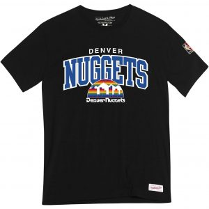 Nuggets Team Arch Tee