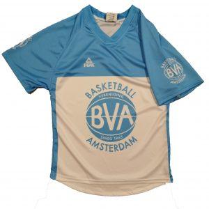 BVA Shooting Shirt