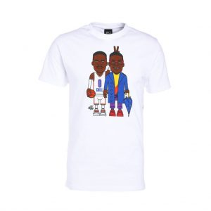 LT Double Trouble Tee