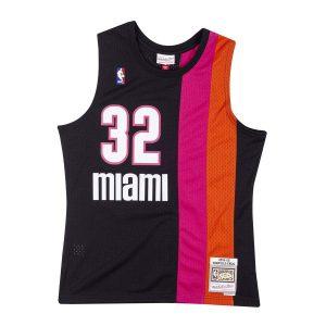 Miami Heat Shaq alternate 05-06
