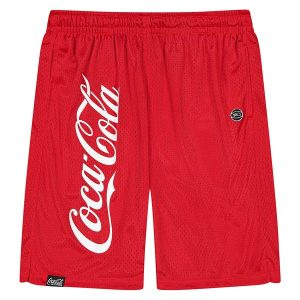 Coca Cola Oldschool Shorts K1x